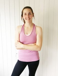Pilates instructor and Physiotherapist