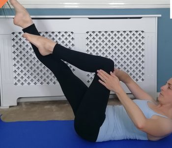 Core and upper body